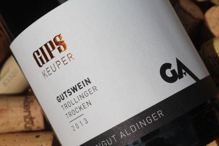 2013 VDP Gutswein Trollinger