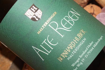 2018 Malterdinger Chardonnay Alte Reben | trocken | Bernhard Huber