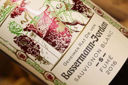 2016 Sauvignon Blanc Fumé trocken