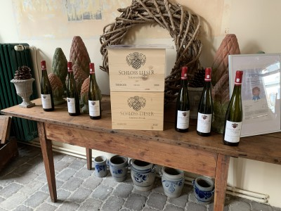 2019 Terroir Kiste GG Schloss Lieser (Thomas Haag) - 6x Grosses Gewächs a 750 ml