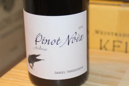 2015 Pinot Noix Daniel Twardowski