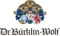 Dr. Bürklin-Wolf