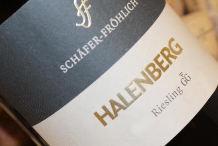 2020 HALENBERG Riesling GG