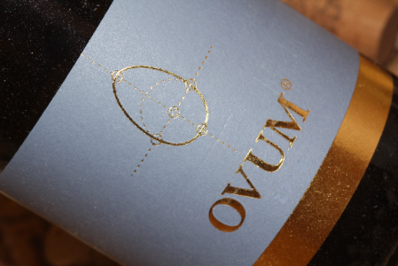 2019 OVUM Sauvignon Blanc Reserve trocken