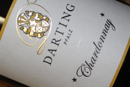 2018 Chardonnay** trocken Barrique