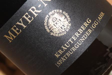 2018 KRÄUTERBERG GG Spätburgunder Doppelmagnum