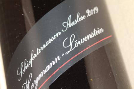 2019 Schieferterrassen Riesling Auslese | Magnum