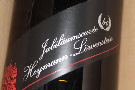 2018 Jubiläumscuvee 40 Jahre Heymann-Löwenstein | Magnum