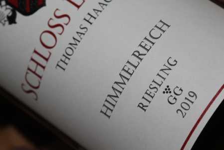 2019 HIMMELREICH Riesling GG
