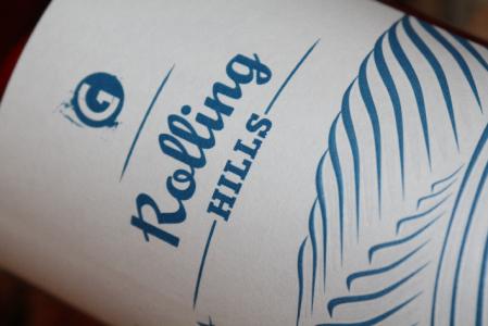 2020 Rolling Hills ROSÉ | Gutzler