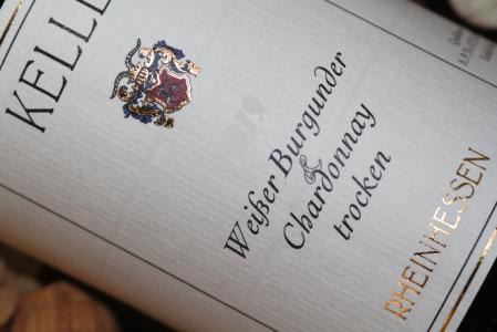 2020 Weisser Burgunder & Chardonnay