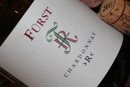 2019 Fürst Chardonnay R