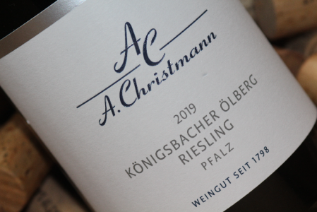 2019 Königsbacher ÖLBERG Riesling