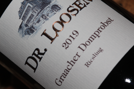2019 DOMPROBST Riesling GG