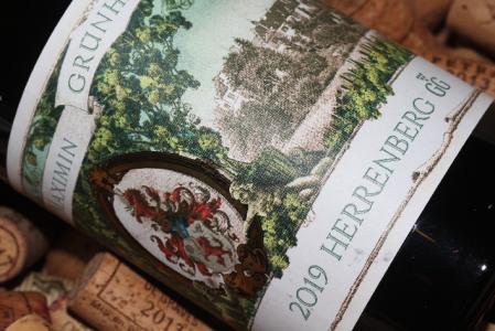 2019 HERRENBERG GG Riesling | Magnum | VDP.Versteigerungswein