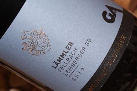 2016 OVUM Sauvignon Blanc Reserve trocken | 3er Holzkiste