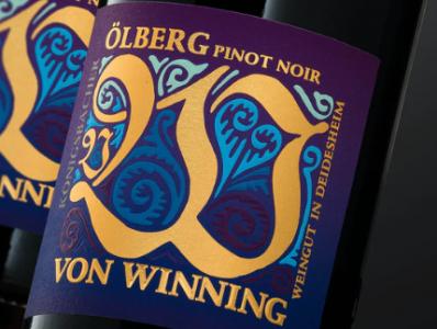 2018 Pinot Noir Ölberg