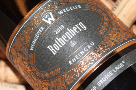 2019 ROTHENBERG Riesling GG