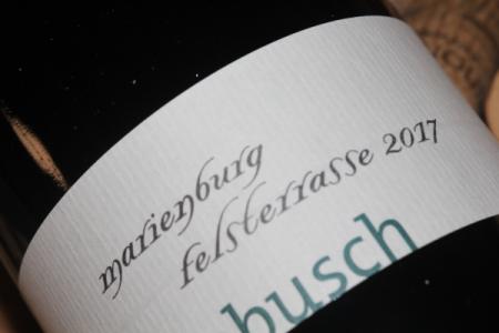2017 FELSTERRASSE Riesling GG
