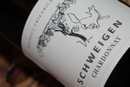 2018 Schweigener Chardonnay | Friedrich Becker