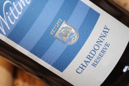 2019 Chardonnay Reserve trocken