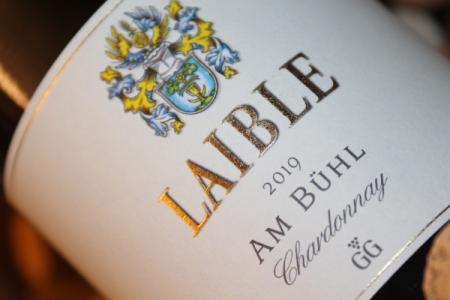 2019 AM BÜHL Chardonnay GG