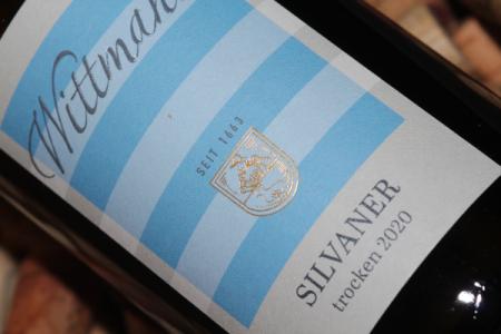 2020 Silvaner trocken | Wittmann