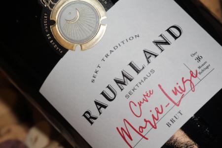 2014 Cuvée Marie-Luise | Raumland