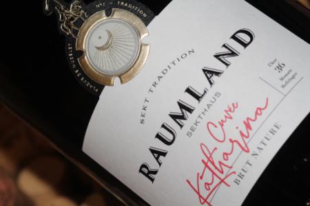 2015 Cuvée Katharina | Raumland