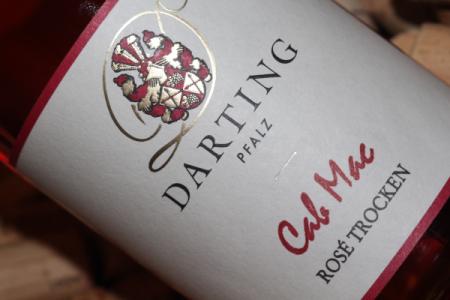 2020 CAB MAC Rosé trocken | Darting
