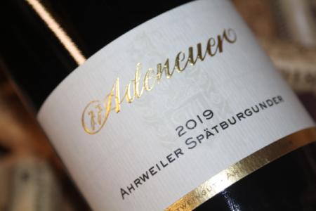 2019 Ahweiler Spätburgunder trocken | Adeneuer