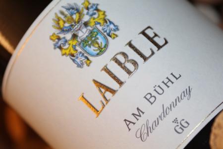 2020 AM BÜHL Chardonnay GG