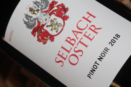 2018 Pinot Noir | trocken | Selbach-Oster