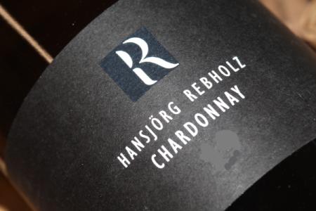 2019 Chardonnay trocken   Ökonomierat Rebholz