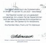 2019 GÄRKAMMER GG Spätburgunder   Hochwasserwein